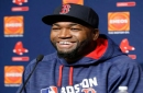 David Ortiz to meet with Red Sox to discuss broadcasting, other roles with team
