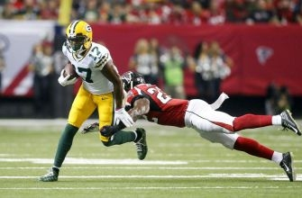 Packers vs Falcons Live Stream: Watch NFC Championship Online
