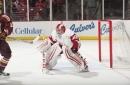 Wisconsin men's hockey splits with No. 7 Minnesota
