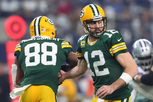2017 NFL conference championships can't miss thanks to 4 elite quarterbacks