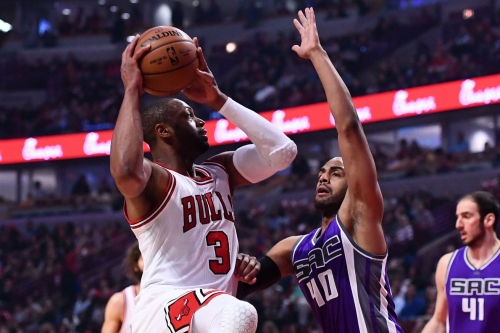 Bulls vs. Kings final score: Chicago sneaks away with controversial win