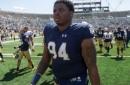 NFL Draft: DeShone Kizer Isn't Notre Dame's Most NFL Ready Prospect