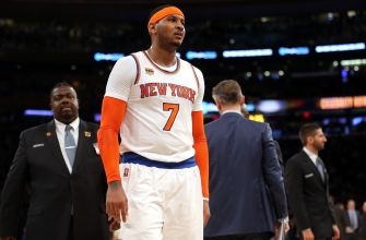 New York Knicks: Should The Future Include Carmelo Anthony?