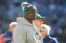 Report: Jets Hire Veteran Defensive Line Coach Robert Nunn