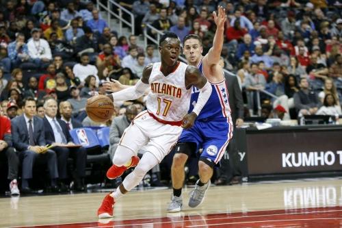 Atlanta Hawks Weekly Wrap: A Busy, Successful Week