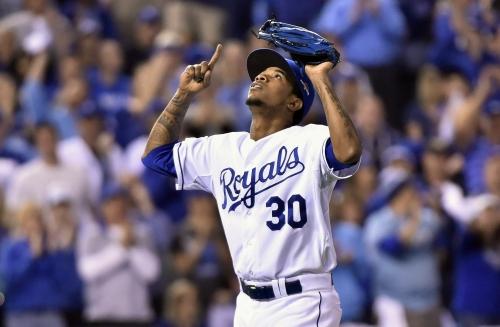 Royals pitcher Yorando Ventura dies in car crash