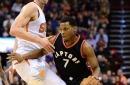 Raptors look to get back on track vs Suns