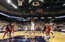 Auburn Basketball: An Iron Bowl Blowout