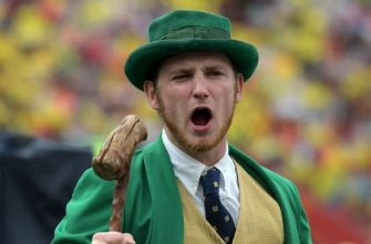 Notre Dame Football Recruiting: Review Of Jan.20-22 Official Visits.