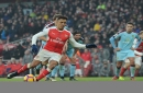 Arsenal vs Burnley player ratings: Who impressed as Alexis Sanchez's late penalty sealed a dramatic win?