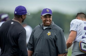 Minnesota Vikings coaches lead team to victory in East-West Shrine Game