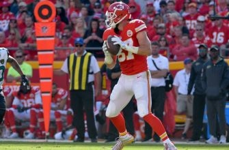 Travis Kelce taunts NFL, Roger Goodell (Video)