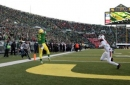 Oregon Football: David Reaves Arrested For DUI, Placed On Leave