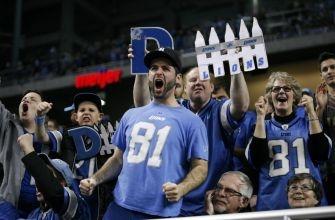2017 NFL Mock Draft: Detroit Lions Select Taco Charlton