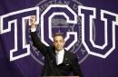 TCU athletic director Chris Del Conte responds to Arizona vacancy