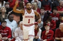 Blackmon paces Indiana to 82-75 victory over Michigan State