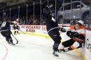 Islanders vs. Flyers: Two flawed ships...