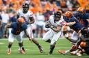 Former University of Louisville running back LJ Scott confirms his transfer to EKU