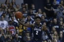 The Slide Continues: Georgetown Loses at #19 Xavier, 86-75