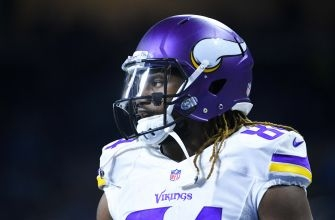 Should they stay or go? 2017 Vikings free-agents: Cordarrelle Patterson