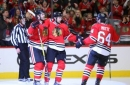 Chicago Blackhawks And Marcus Kruger's Return, An Alternative Look