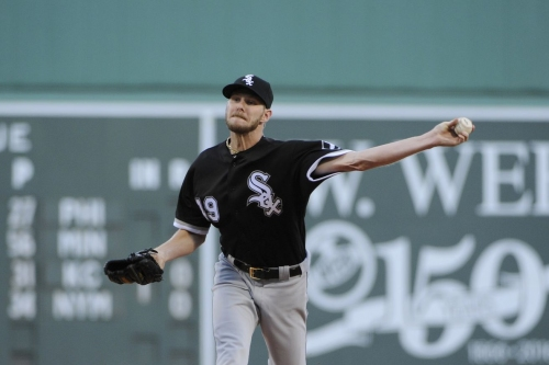 White Sox caught in between the unfamiliar and too-familiar