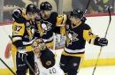 Bruins/Penguins Recap: Pittsburgh opens up floodgates, win 5-1