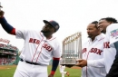 Pedro Martinez thinks David Ortiz could come out of retirement, but it's just a guess
