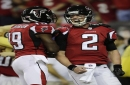 Falcons dismantle Packers in NFC Championship Game rout