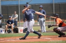 Rays prospects down under had themselves a night