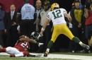 Falcons cornerback Robert Alford performs NBA-esque flop (video)
