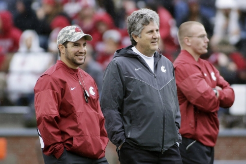 WSU Cougars lose an in-state OL commit, but gain a new DE commitment from Dallas Hobbs