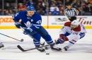 Maple Leafs' key cog Leo Komarov turns 30