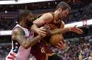 Eastern Conference Power Rankings: Cavs on top, Wizards rising
