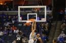 Memphis defeats UCF in close game