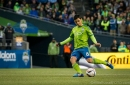 """Gonzalo Pineda happy to be back with """"beautiful"""" Sounders"""