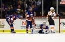 Flyers vs. Islanders recap: A ... win? A what now?
