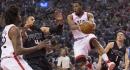 Raptors wilt against Suns, drop third straight