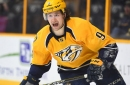 Nashville Predators 4, Minnesota Wild 2: Forsberg Scores Twice to Lead Road Comeback