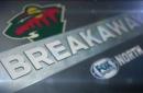 Wild Breakaway: Minnesota stumbles after big first period
