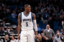 Wolves 111, Nuggets 108: Deliciously Hyped