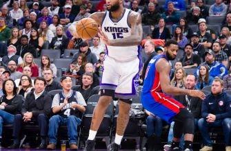 Prediction: Sacramento Kings' Box Score Game 44 at Detroit Pistons