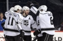 Los Angeles Kings Could Really Use a Successful Road Trip