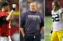 How We Got to Patriots-Falcons, What We'll See in Super Bowl 51, Big Offseason in Green Bay