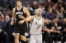 Game Preview: San Antonio Spurs at Brooklyn Nets