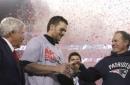 Belichick, Brady help Patriots to record 9th Super Bowl trip