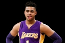 What do we make of D'Angelo Russell?