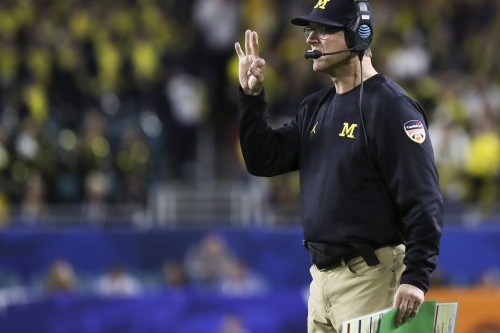 Monday Michigan Recruiting Roundup: Death, Taxes, and Late-Cycle Decommitments