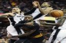 Cleveland Cavaliers Scribbles: LeBron James, Kyle Korver, Tyronn Lue -- Terry Pluto (photos)