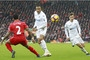 Martin Olsson: I couldn't walk for two days after first Swansea...